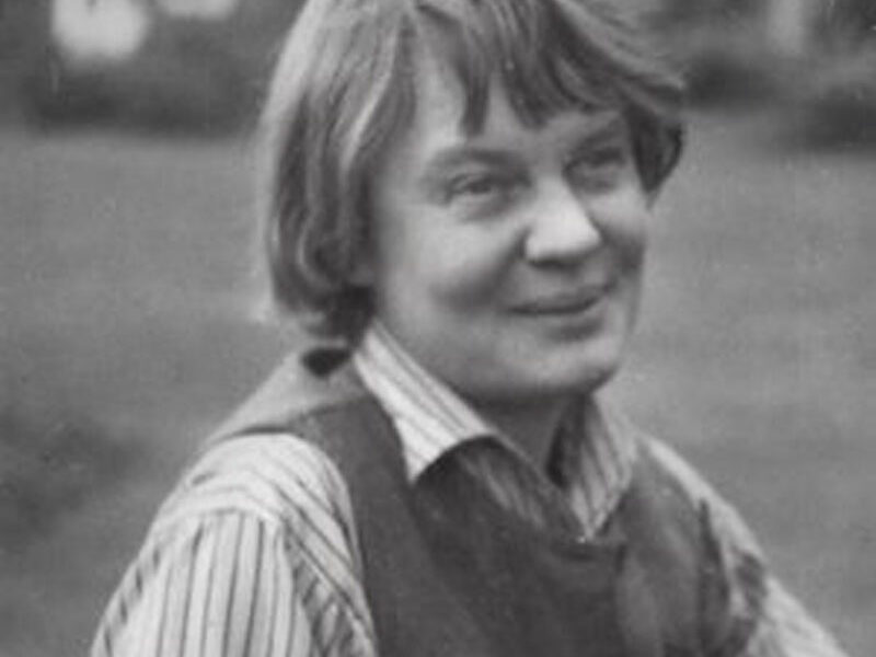 Welcome to the new Iris Murdoch Society website!
